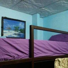 Отель Rest Inn Dormitory Guest House 3* Кровать в общем номере