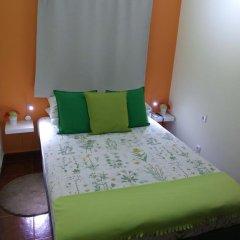 Отель Hospedaria Santo Estêvão комната для гостей фото 4