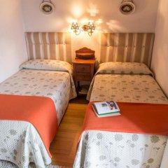 Отель Apartamentos Rurales La Canalina комната для гостей фото 2