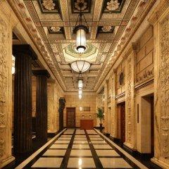 Jin Jiang Pacific Hotel Shanghai интерьер отеля фото 3