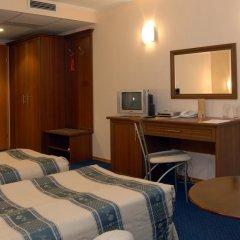 Отель Луксор 3* Стандартный номер с разными типами кроватей