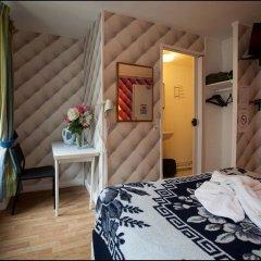 Hotel Aviatic Стандартный номер с двуспальной кроватью фото 9