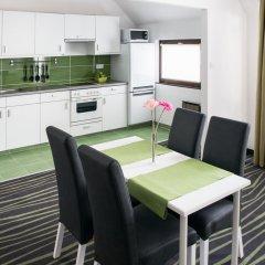 Rubin Wellness & Conference Hotel 4* Апартаменты с различными типами кроватей