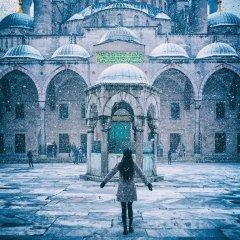 Antea Hotel Oldcity Турция, Стамбул - 2 отзыва об отеле, цены и фото номеров - забронировать отель Antea Hotel Oldcity онлайн