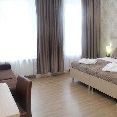 Отель Rustaveli Palace Стандартный семейный номер с двуспальной кроватью фото 35