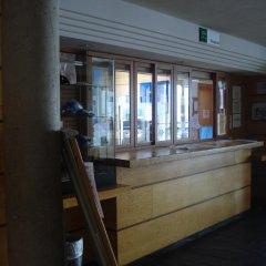 Albergue Inturjoven Sierra Nevada - Hostel интерьер отеля фото 3
