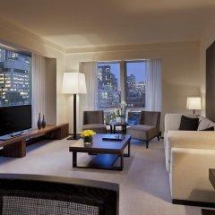 Отель The Langham, New York, Fifth Avenue Люкс с различными типами кроватей фото 5
