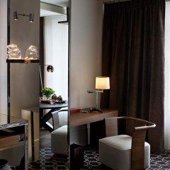 Гостиница Арарат Парк Хаятт 5* Номер Park deluxe с различными типами кроватей фото 4