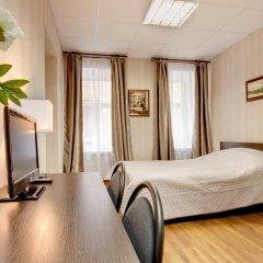 Гостиница Три мушкетёра Стандартный номер с различными типами кроватей фото 6