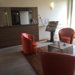 Отель Orion Paris Haussman интерьер отеля фото 2