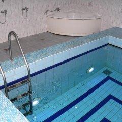 Отель Юбилейная Ярославль бассейн