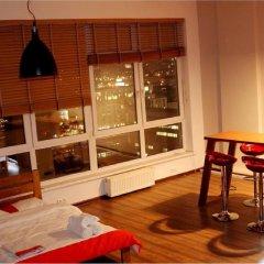 Апартаменты Vivacity Warsaw Apartments гостиничный бар