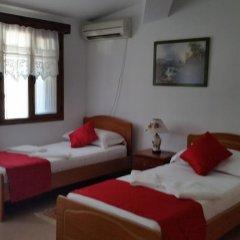 Hotel Berati 2* Стандартный номер с различными типами кроватей фото 5