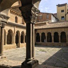 Отель Abba Huesca Уэска фото 3