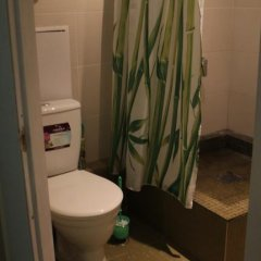 Апартаменты Apartment Makeyevka ванная