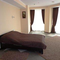 Mark Plaza Hotel 2* Стандартный номер 2 отдельными кровати фото 7