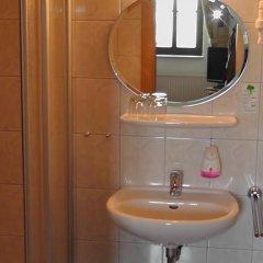 Отель Burghotel Stolpen 3* Стандартный номер с различными типами кроватей фото 4