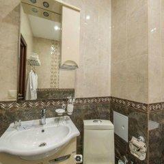 Гостиница La Scala Gogolevskiy 3* Номер Делюкс с разными типами кроватей фото 22