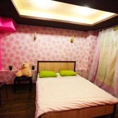 Хостел Полянка на Чистых Прудах Номер категории Эконом с различными типами кроватей фото 9