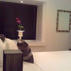 Отель CJ Villas 3* Стандартный номер с различными типами кроватей фото 2