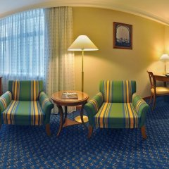 Гостиница Кортъярд Марриотт Москва Центр 4* Студия с разными типами кроватей