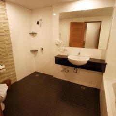 Отель Memo Suite Pattaya Люкс фото 4