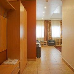 Гостиница Kompleks Nadezhda 2* Стандартный номер с двуспальной кроватью фото 2