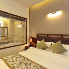 Sapa Legend Hotel & Spa 3* Номер Делюкс с различными типами кроватей фото 4