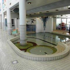 Отель Vetrea Accommodation Йоенсуу спортивное сооружение