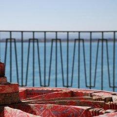 Отель Curtigghiu Casa A Razziedda Италия, Сиракуза - отзывы, цены и фото номеров - забронировать отель Curtigghiu Casa A Razziedda онлайн балкон