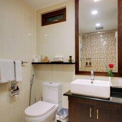 The Somerset Hotel 4* Улучшенный номер с различными типами кроватей фото 32