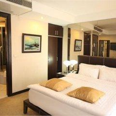 Cartoon Hotel 4* Представительский номер с различными типами кроватей фото 3