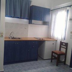 Отель Roula Villa 2* Семейные апартаменты с двуспальной кроватью фото 6