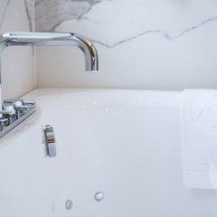 Ambra Cortina Luxury & Fashion Boutique Hotel 4* Улучшенный номер с различными типами кроватей фото 4