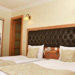 Oglakcioglu Park City Hotel 3* Стандартный номер с различными типами кроватей фото 16