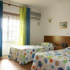 Hotel Azul Praia 2* Стандартный номер разные типы кроватей фото 2