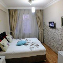Kadikoy Port Hotel 3* Улучшенный номер с различными типами кроватей фото 4