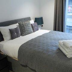 Отель House of MoLi - Shoreditch Square 2 комната для гостей фото 5