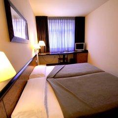 Hotel Glories 3* Стандартный номер с разными типами кроватей фото 8