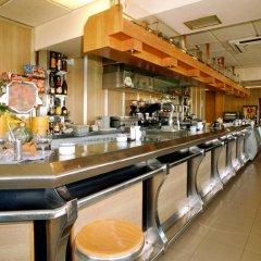 Отель Sercotel Los Angeles гостиничный бар