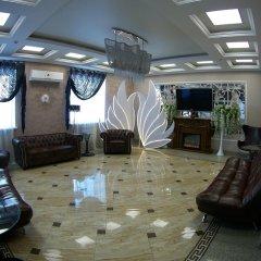 Гостиница Энигма интерьер отеля