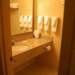 Отель Capitol Skyline 3* Стандартный номер с различными типами кроватей фото 3