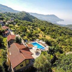 Отель Luxury Villas Lapcici Черногория, Будва - отзывы, цены и фото номеров - забронировать отель Luxury Villas Lapcici онлайн фото 5