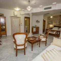 Hotel Villa Duomo 4* Улучшенные апартаменты с разными типами кроватей фото 21
