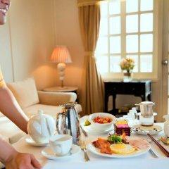 Sunrise Nha Trang Beach Hotel & Spa 4* Полулюкс с различными типами кроватей фото 8