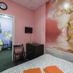 Mini-Hotel Na Beregah Nevy Номер категории Эконом с различными типами кроватей фото 4