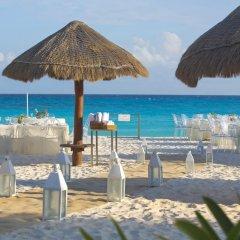 Отель Reflect Krystal Grand Cancun фото 5