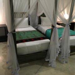 Отель Parawa House 3* Номер Делюкс с двуспальной кроватью фото 11