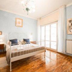Отель Roman Holidays Pigneto комната для гостей фото 5
