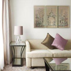 Отель Hyatt Regency London - The Churchill 5* Люкс с различными типами кроватей фото 8